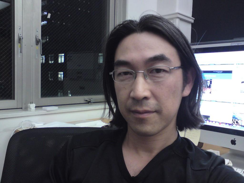 obuchi portrait